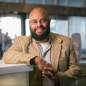 Dr. Goff, A Discussion of Race & Policing